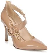 Sam Edelman Hinda Patent Leather Pointed Toe Pump