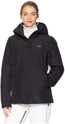 Arc'teryx Andessa Jacket (Black) Women's Coat