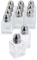 Sur La Table Salt & Pepper Shakers, Set of 12