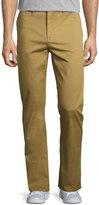 Wesc Eddy Flat-Front Chino Pants