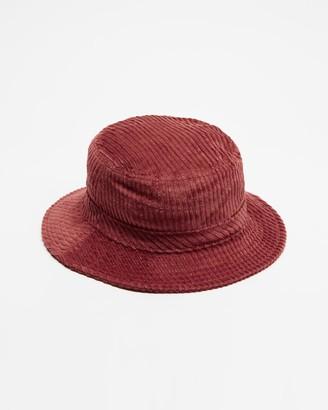 Brixton Hardy Bucket Hat - Women's