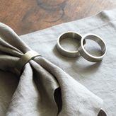 Sur La Table Modern Napkin Ring