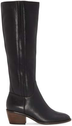 Lucky Brand Iscah Leather Tall Boots