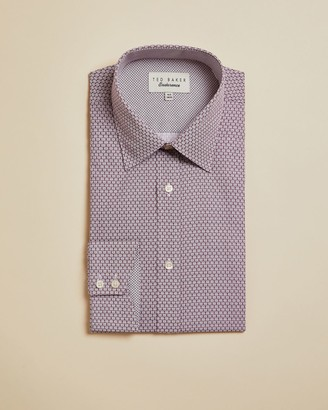Ted Baker Geo Cotton Endurance Shirt
