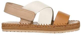 Vince Tenison 2 Leather Sandals