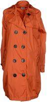 Lempelius Overcoats
