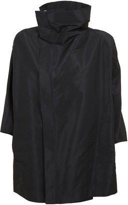 Rick Owens Cape Jacket
