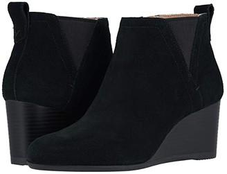 Vionic Paloma (Black) Women's Boots