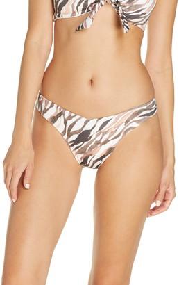 Frankie's Bikinis Kenza Bikini Bottoms
