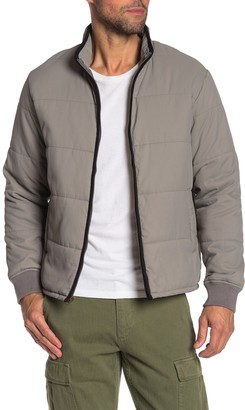 Grayers Grove Quilted Jacket