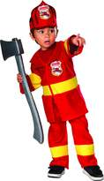 Rubie's Costume Co Baby Costume, Firefighter