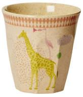 Rice Melamine Animal Cup