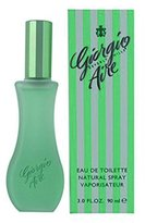 Giorgio Beverly Hills Womens Aire 90ml Eau De Toilette Fragrance Spray by