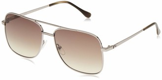 Lacoste L223S Aviator Sunglasses
