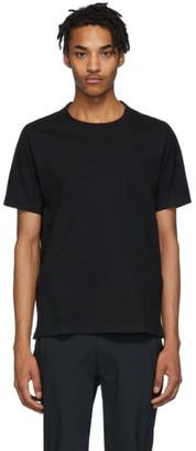 Descente Black Tough Light Packable T-Shirt