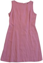 Cacharel Pink Dress for Women Vintage