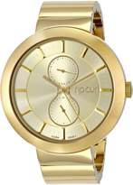Rip Curl Women's A2718G - GOL FUTURIST - Analog Display Quartz Watch