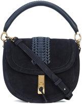 Altuzarra Ghianda top handle saddle bag