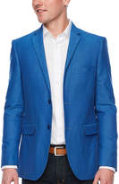 U.S. Polo Assn. Slim Fit Woven Pin Dot Sport Coat