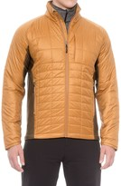 Ibex Wool Aire Matrix Jacket - Wool Insulated (For Men)