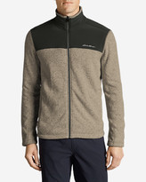 Eddie Bauer Men's Radiator Pro Full-Zip Fleece Cardigan