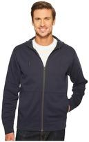 The North Face Slacker Full Zip Hoodie Men's Sweatshirt