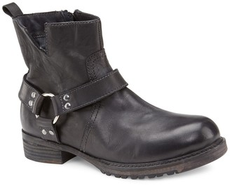 Vintage Foundry Morgan Biker Boot