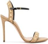 Casadei Zahira studded sandals