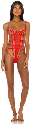 BLUEBELLA Eden Wired Bodysuit