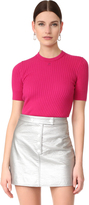 Courreges Knit Top