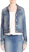 McGuire Agnelli Denim Jacket