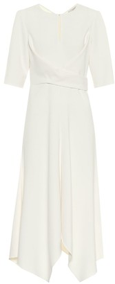 Schumacher Dorothee Sophisticated Perfection midi dress