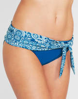Panache Marisa Folded Bikini Brief