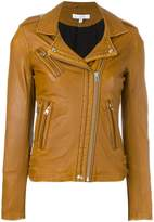 IRO leather biker jacket