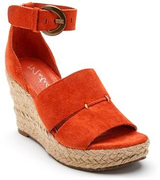 Matisse Cha Cha Espadrille Wedge Sandal