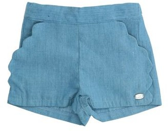 Tartine et Chocolat Denim shorts