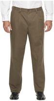 Dockers Big Tall Easy Khaki Pleated Pants Men's Clothing