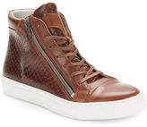 Kenneth Cole Reaction Good Vibes Lace-Up Sneakers