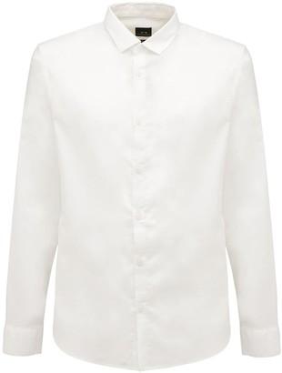 Armani Exchange Cotton Shirt