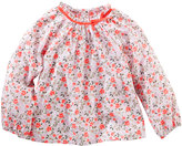 Osh Kosh Toddler Girl Floral Woven Top