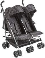 Ladybird Twin Stroller
