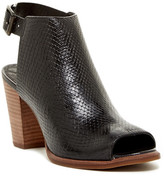 UGG Audrey Exotic Peep Toe Sandal