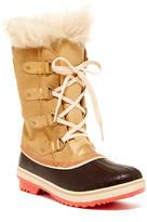 Sorel Tofino Faux Fur Lined Boot - Waterproof (Little Kid & Big Kid)