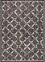Nourison Garden Party Outdoor Rug