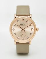 Marc Jacobs Baker Dexter MBM1400 Watch