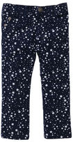 Carter's Skinny Printed Stretch Jeans