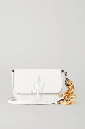 J.W.Anderson Chain Midi Anchor Leather Shoulder Bag