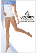 Jockey Day Sheer Control Top 20 D Reinforced Toe