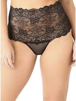 Wacoal Level Up Lace High-Waist Thong