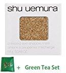 shu uemura Puresudo Eyeshadow - Gbronze (Green Tea Set)